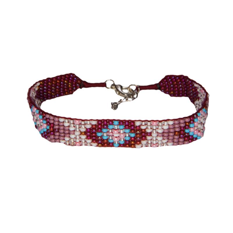 Mayalu Bhutan Bracelet - Anaar