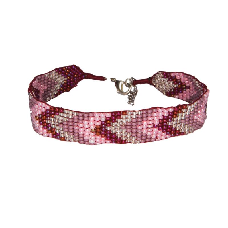 Mayalu Chevron Bracelet - Anaar