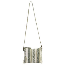 Jhola Cross Body Bag Koshi Green