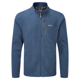 Sherpa Adventure Gear Karma Jacket in Samudra Blue