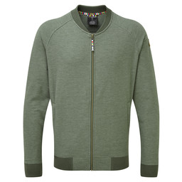 Sherpa Adventure Gear Dawa Bomber in Mewa Green