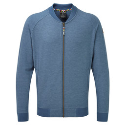 Sherpa Adventure Gear Dawa Bomber in Samudra Blue