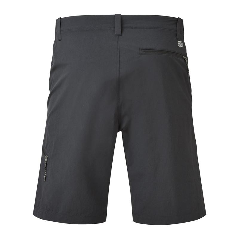 Khumbu Short - Black
