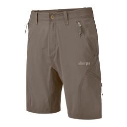 Khumbu Short Saang Brown