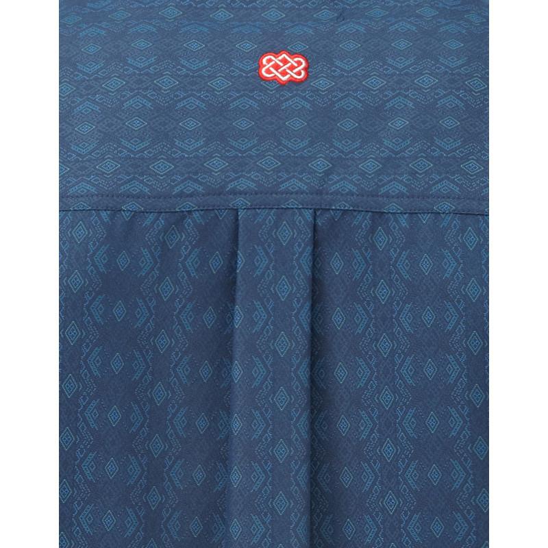 Surya Long Sleeve Shirt - Rathee