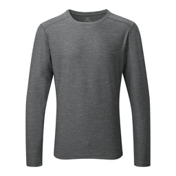 Sherpa Adventure Gear Rinchen Long Sleeve Tee in Kharani