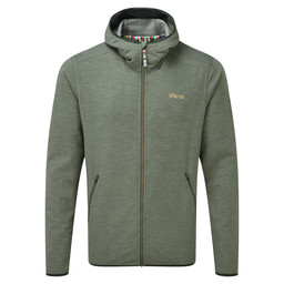 Sherpa Adventure Gear Dawa Hoodie               in Mewa Green