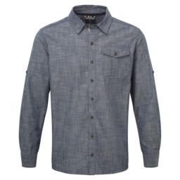 Lokta LS Shirt Rathee