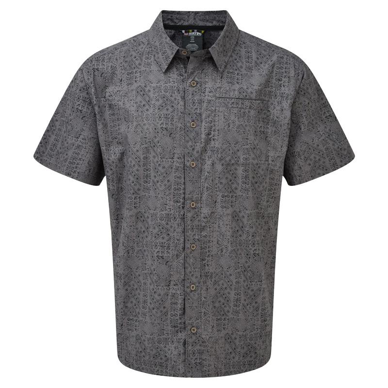 Durbar Shirt - Kharani