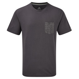 Sherpa Adventure Gear Durbar Pocket Tee         in Kharani