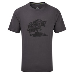 Sherpa Adventure Gear Yak Tee in Kharani