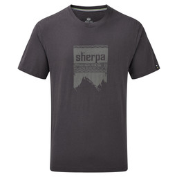 Sherpa Adventure Gear Khangri Tee in Kharani