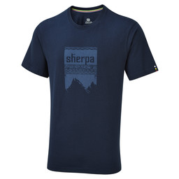 Sherpa Adventure Gear Khangri Tee in Rathee