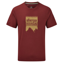 Sherpa Adventure Gear Khangri Tee in Taamba