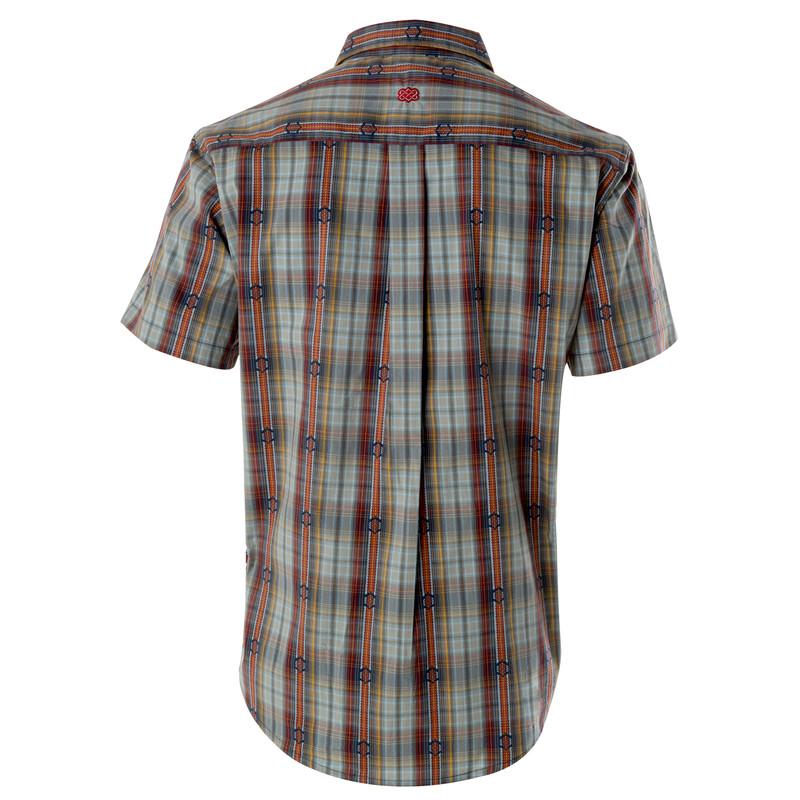 Seti Shirt - SS - Samudra Blue
