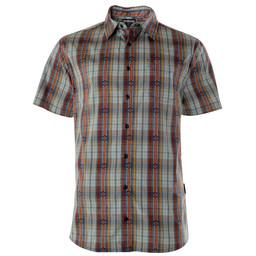 Sherpa Adventure Gear Seti Shirt - SS in Samudra Blue