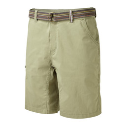 Mirik Short Koshi Green