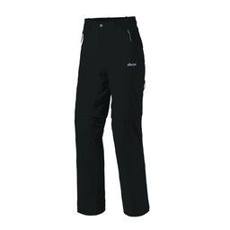 Khumbu Convertible Pant Black