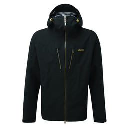 Lithang Jacket Black