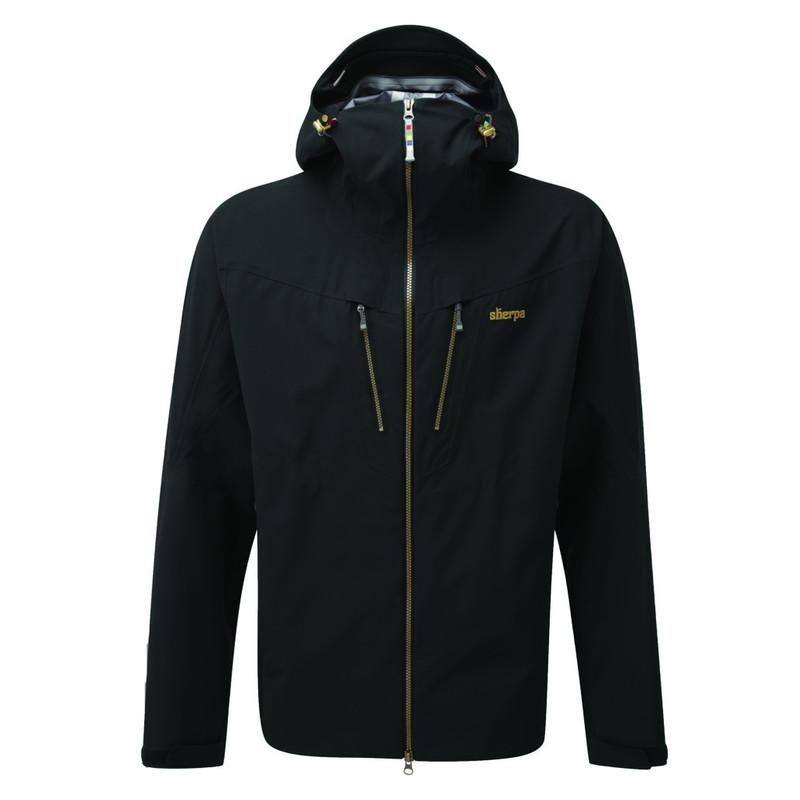 Lithang Jacket - Black