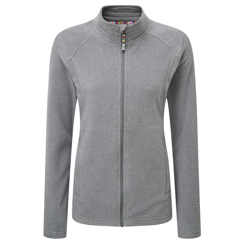 Karma Jacket - Monsoon Grey
