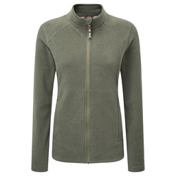 Karma Jacket Koshi Green