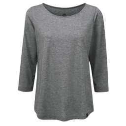 Sherpa Adventure Gear Asha 3/4 Sleeve Top in Kharani