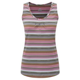 Preeti Tank Monsoon Grey