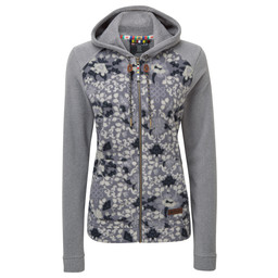 Laxmi Hoodie Monsoon Grey