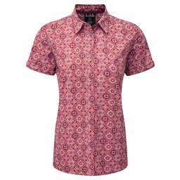 Chakra SS Shirt Laxmi