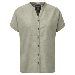 Lokta Shirt Koshi Green
