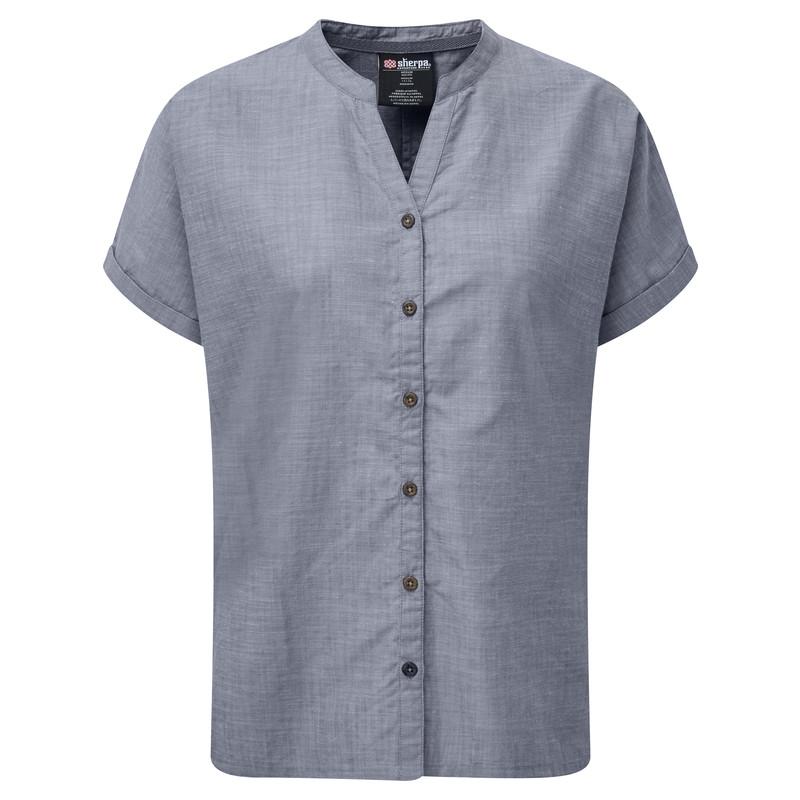 Lokta Shirt - Rathee
