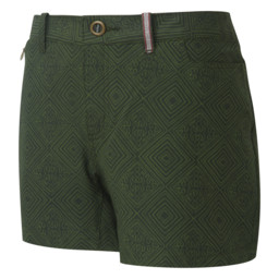 Sherpa Adventure Gear Jatra Short in Mewa Green