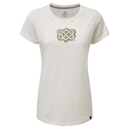 Sherpa Adventure Gear Endless Knot Tee in Peetho