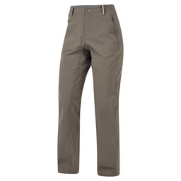 Sherpa Adventure Gear Naulo Pant in Saang Brown