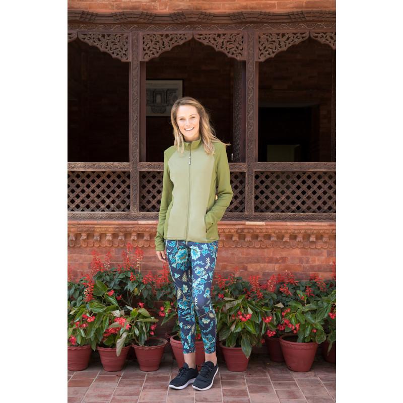 Sapna Printed Legging - Rathee