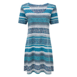 Sherpa Adventure Gear Kira Swing Dress in Rathee
