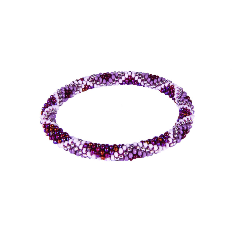 Multi Roll on Bracelet - Anaar