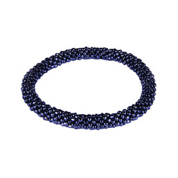 Solid Roll on Bracelet Kharani