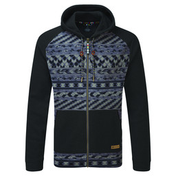 Sherpa Adventure Gear Limbu Hoodie in Black