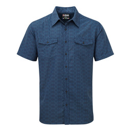 Sherpa Adventure Gear Surya Shirt - SS in Rathee