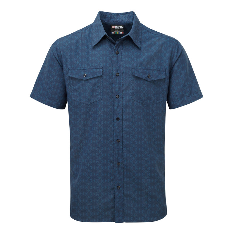 Surya Shirt - SS - Rathee
