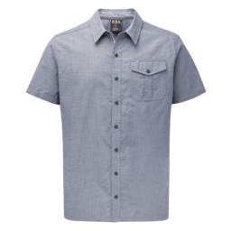 Lokta SS Shirt Rathee