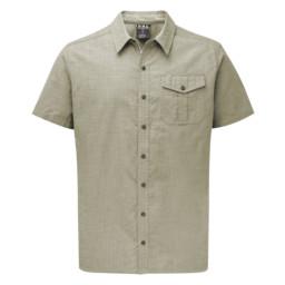 Lokta SS Shirt Koshi Green