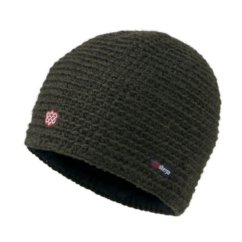 Jumla Hat - Juniper