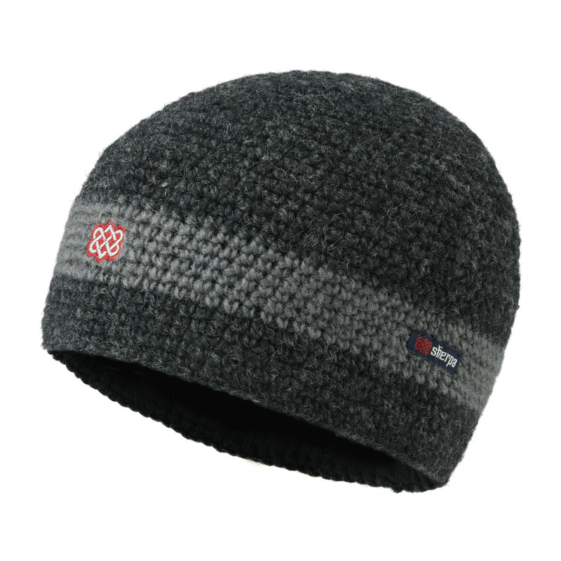 Renzing-Mütze - Monsoon Grey