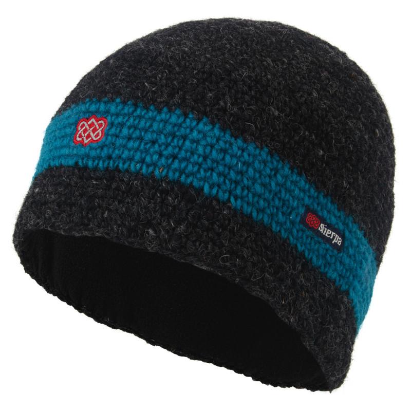 Renzing Hat - Blue Tara