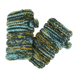 Rimjhim Hand Warmers 2 Taal/Ason Brass