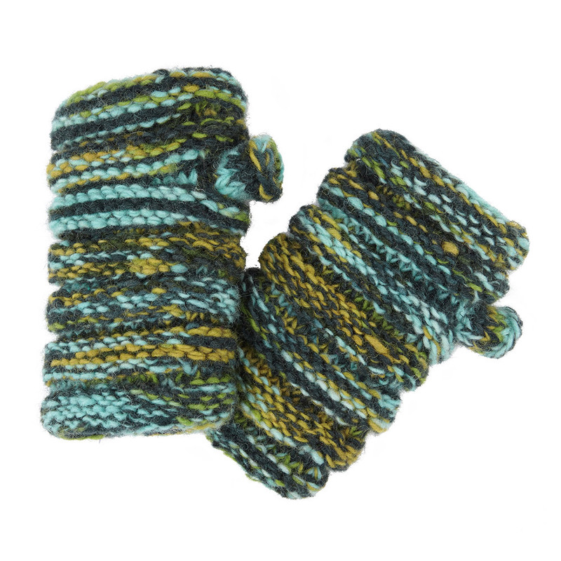 Rimjhim Hand Warmers 2 - Taal/Ason Brass