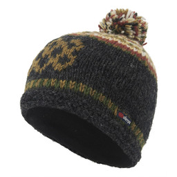 Sherpa Adventure Gear Ganden Hat in Kharani